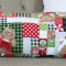 Gingers Kitchen Bench Pillow