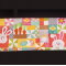 Happy Easter Bench Pillow