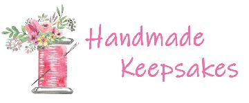 Handmade Keepsakes